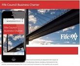 Fife Council New Business Charter