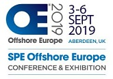 Offshore Europe 2019 logo