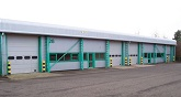 Food Resource Base Glenrothes