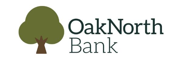 OakNorth Bank Logo