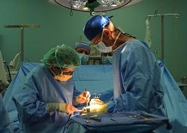 Childrens Surgery