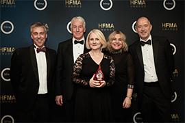 HFMA Winners