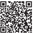 QR code for HPC Recruitment Event